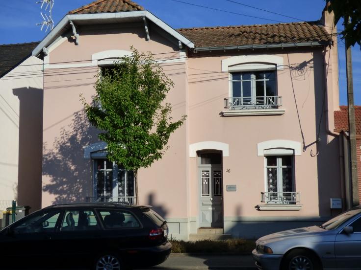 Cabinet de Shiatsu Chéméré-Chaumes en retz-proche pornic Loire Atlantique